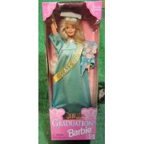1998 Graduation Barbie - Mattel