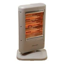 Calefactor Halogeno Infrarojo Electrolux Hal18g 1600w Oscila