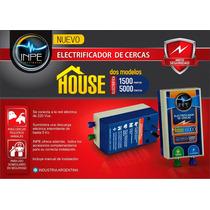 Kit Cercos Electricos Perimetrales Boyero 20 Varillas 5g