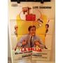 Afiche De Cine - La Valija - Luis Sandrini