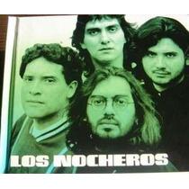 Libro Autobiografico + Cd De Regalo De Los Nocheros Nuevo