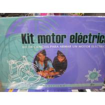 Kit Motor Electrico