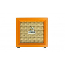 Mini Amplificador De Guitarra Orange Micro Crush Pix-3 Watts