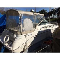 Sea Ray Sundancer 270 Americano Motor Volvo Turbo Diesel Dp