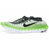 Zapatillas Nike Free Flyknee 3.0 Running - Originales Usa