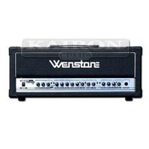 Cabezal Wenstone Ge1600h Tubetronic Pre Valvular 160 Watts