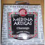 Encordado Medina Artigas Para Charango 1230
