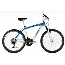 Bicicleta Olmo All Terra Starter- Rod 26 Alum.shimano- Mtb