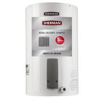 Termotanque Electrico Superior Sherman 55l Tecc055eshk2