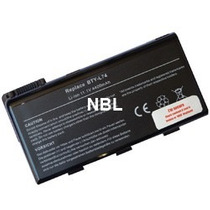 Bateria Notebook Msi Cr600 610 A5000 Bty-l74 Nbl Martinez