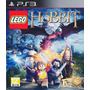 Lego The Hobbit Ps3 Digital Entrega Ya Seriedad Y Rapidez