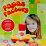 Papas Factory Fabrica Para Hacer Papas Fritas Original Tv