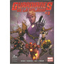 Guardianes De La Galaxia 01 - Bendis - Marvel - Ovnipress