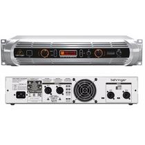 Potencia Amplificador Behringer Inuke Nu1000 Dspc/procesador