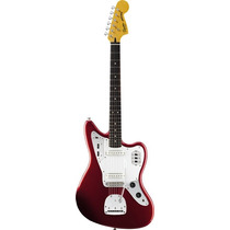 Guitarra Squier Jaguar Vintage Modified Apple Red Nueva