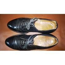 Zapatos Guante Nº39 Vestir-plantilla 26,5cm.-suela 28,5cm.