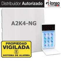 Nuevo Kit Alarma Alonso A2k4ng 2015 Discador Menu Microfono