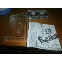 La Renga En Die Schule 1992 Cassette