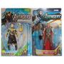 Avengers: Thor Y Loki ( Los Hermanos )