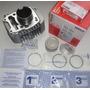 Kit Cilindro + Piston Honda Biz 125 Mahle Original