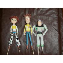 Adornos Para Torta Toy Story