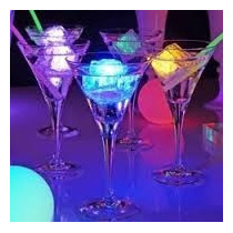 Cotillon Luminoso Importado!! Eventos Fiestas Pack Para 60 P