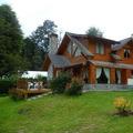 Vacaciones De Invierno Villa La Angostura.
