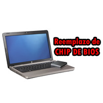 Solucion Problema De Bios Compaq Cq42 Cq62 Cq56 Y Hp G42 G62
