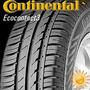 Neumatico Continental 165/70/13 Ecocantact 3+vávula+balanceo