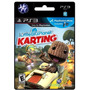 Little Big Planet Karting Juego Ps3 Store Microcentro