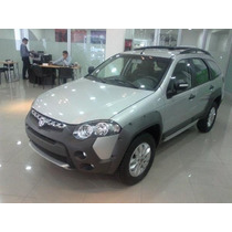 Fiat Palio Weekend Adventure Anticipo 59 Mil O Tu Usado