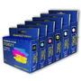 Cartuchos Epson T50 R270 Alternativos Nuevos 6 Colores