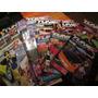 Turner Magazine- Lote 15 Revistas + Crash (16) De Regalo