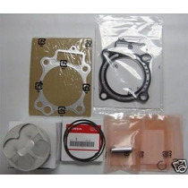 Kit Piston C/junta Honda Crf 250 2010/13 Motos Point Racing