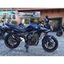Moto Yamaha Fazer 600 S2, Fz6, Fazer 600 Armotorrad Unica...