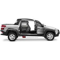 Camioneta Fiat Strada Adventure Pack Extreme Doble Cabina Q