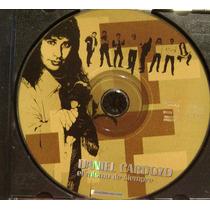 Daniel Cardozo-cd Difusion