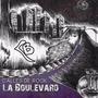 La Boulevard - Calles De Rock (cd)