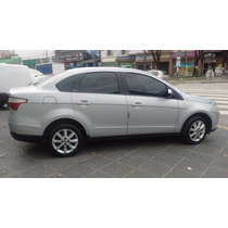 Fiat Grand Siena 1.4 2013 Contado Financio Impecable!!!