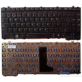 Teclado Toshiba Satellite A300 L300 L305 L455 - Sp - Black