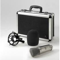 Microfono Beheringer B1