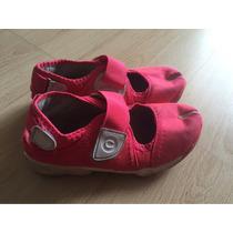 Zapatos Pesuña Rosa Cheeky 34