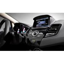 Ford Fiesta Titanium At 5p / Entrega Inmediata! 2014 Okm
