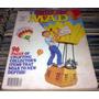 Revista Mad Original Usa En Inglés N° Especial Verano 1988