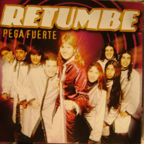 Retumbe-cumbia-cd Difusion