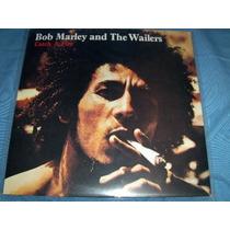Bob Marley And The Wailer Vinilo Nuevo Sellado Espectacular