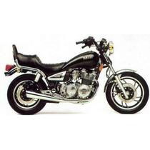 Yamaha Xj 550 600 650 700 750 900 1100 - Kit De Carburador