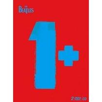The Beatles 1+ ( Cd+2 Dvds) Novedad !!!