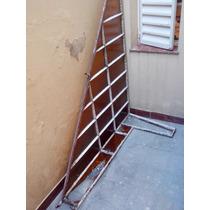 Ventana Para Escalera Vidriada