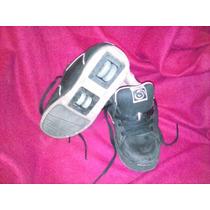 Zapatillas Con Ruedas Talle 35